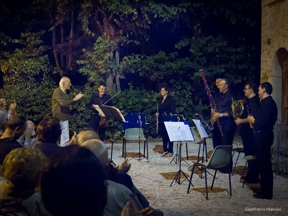 concerto villa Vitali