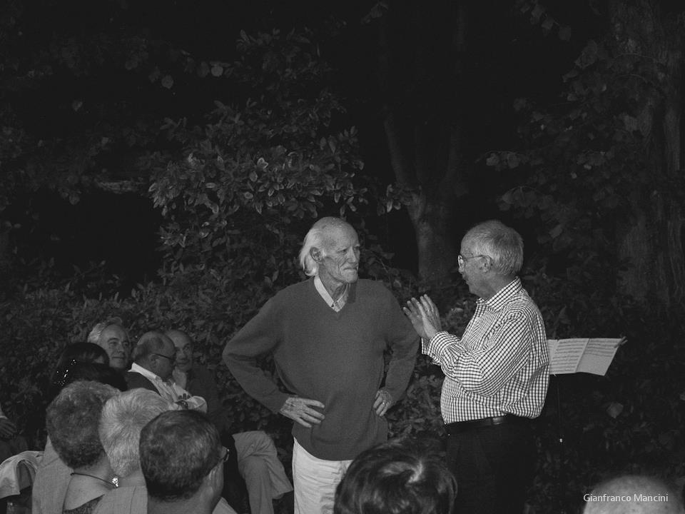Ing. Grilli e E. Teodori
